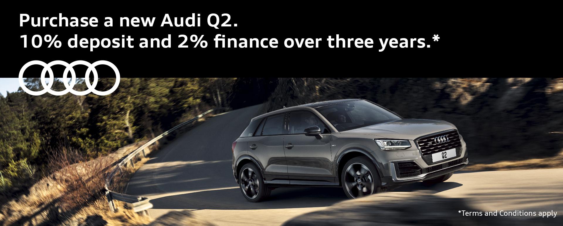 Q2 Finance