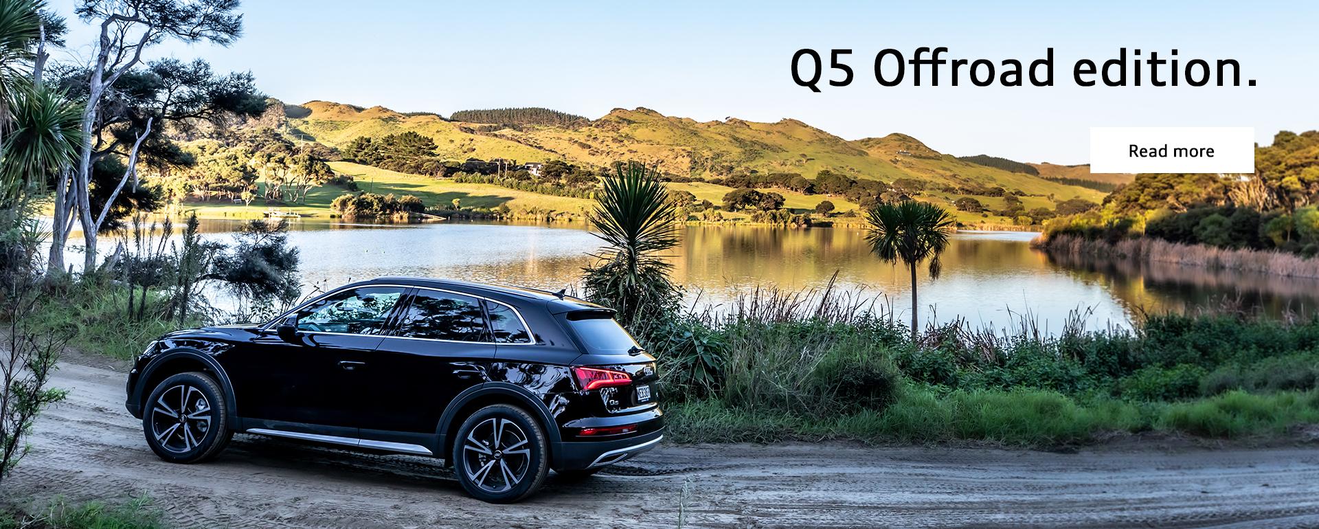 Q5 Offroad