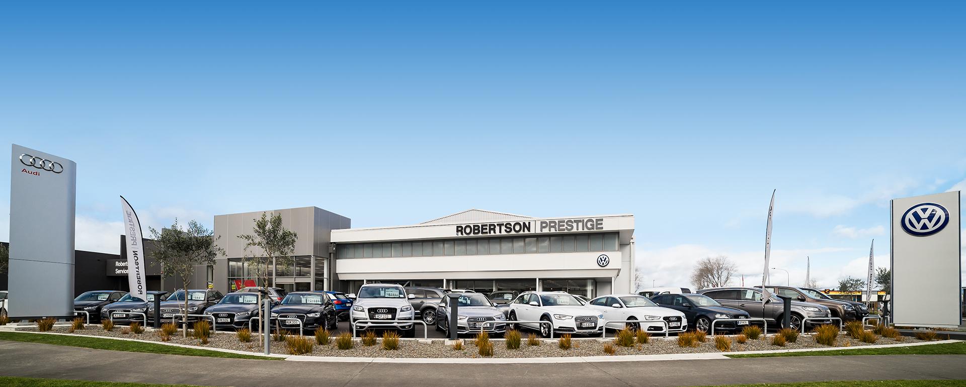 Robertson-Prestige